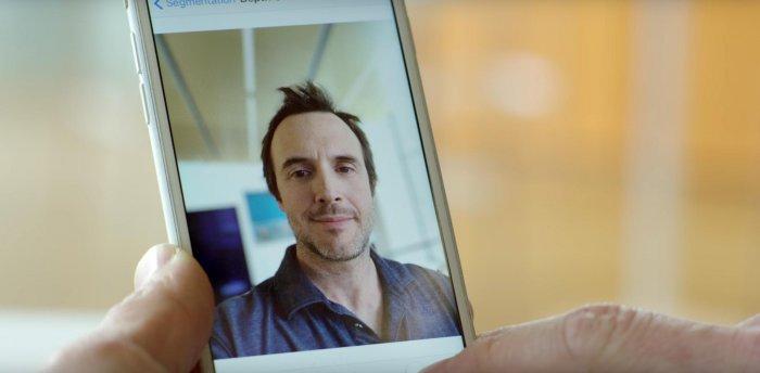 Новое приложение от Adobe, сделает ваше селфи крутым