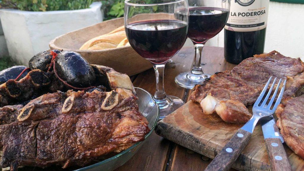 Кухня Аргентины