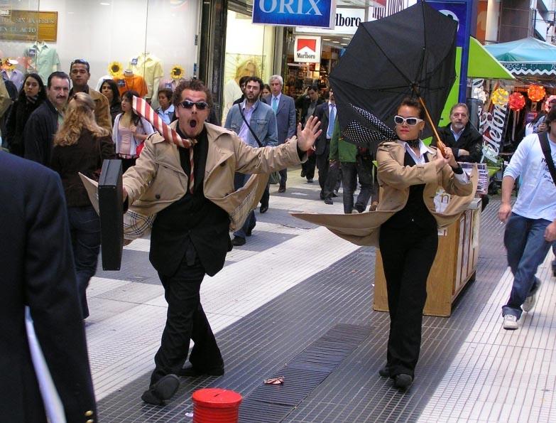 Обычаи и традиции Аpгентины