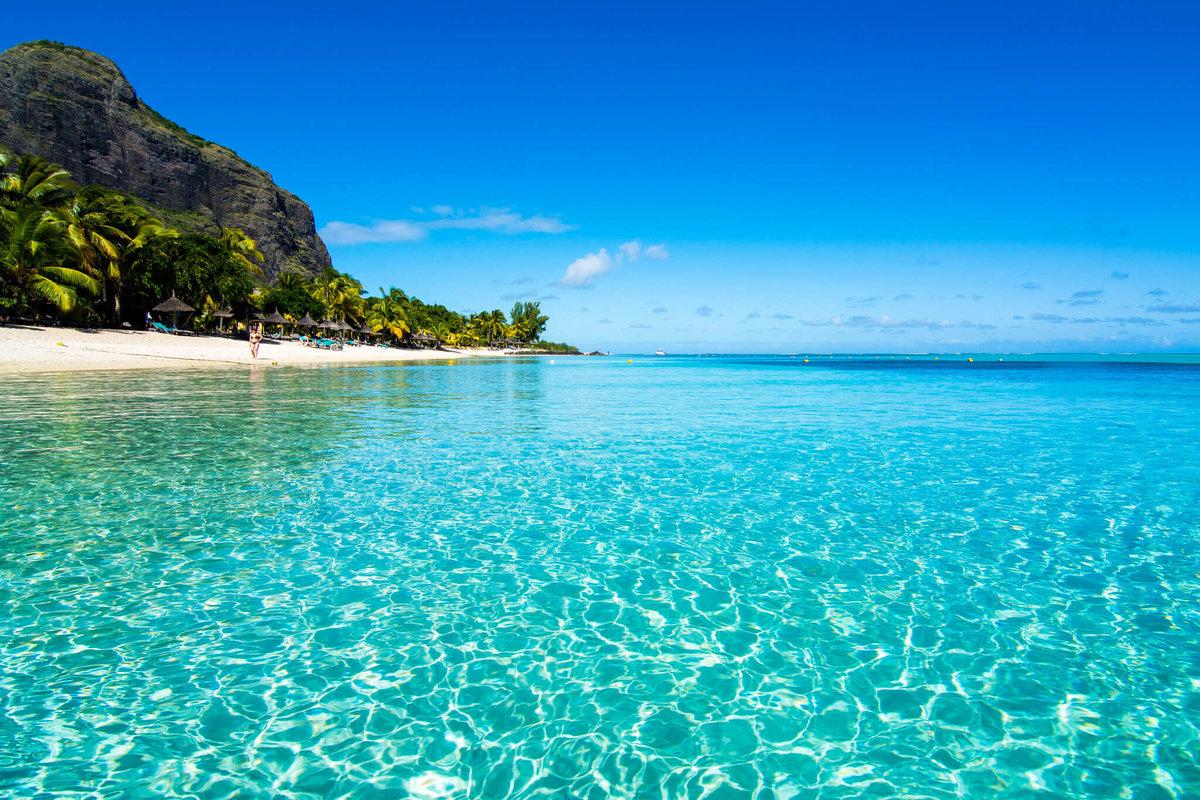 Остров Маврикий