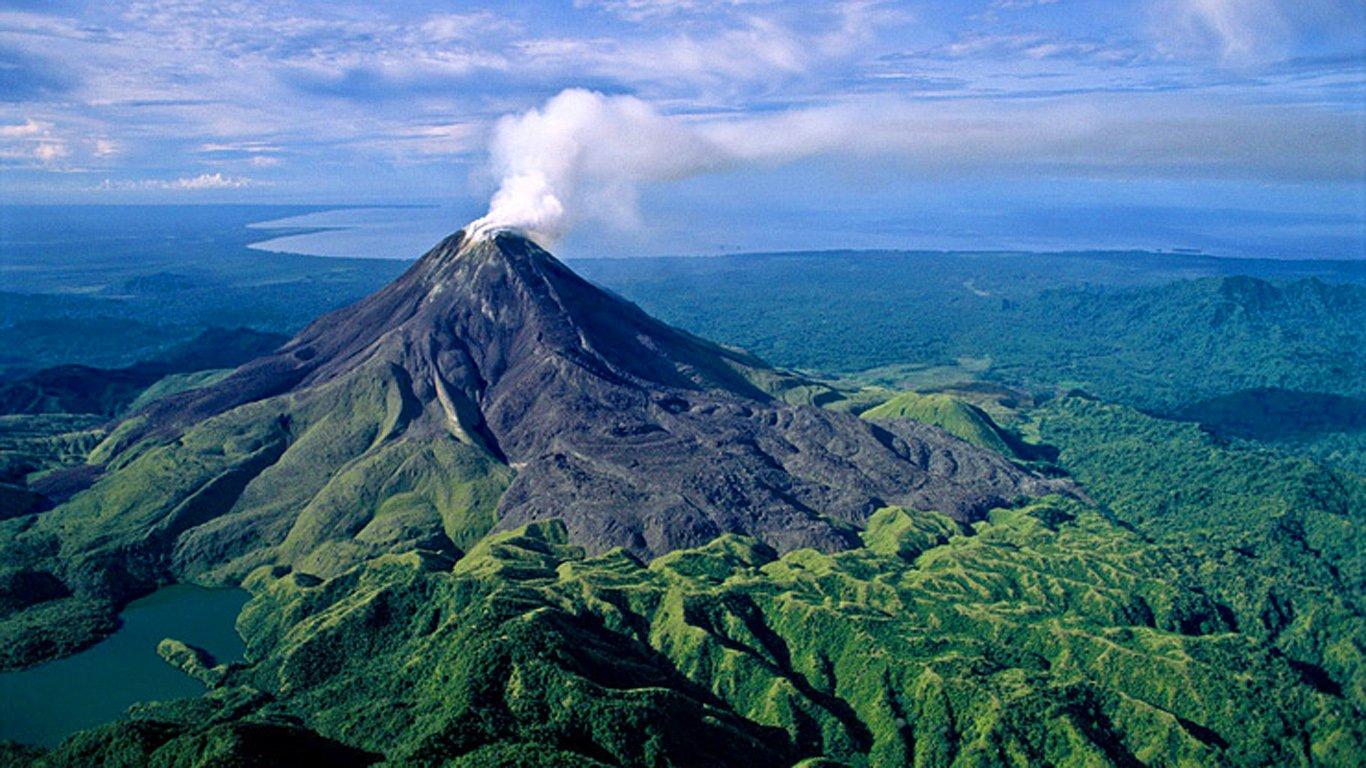 Папуа — Новая Гвинея