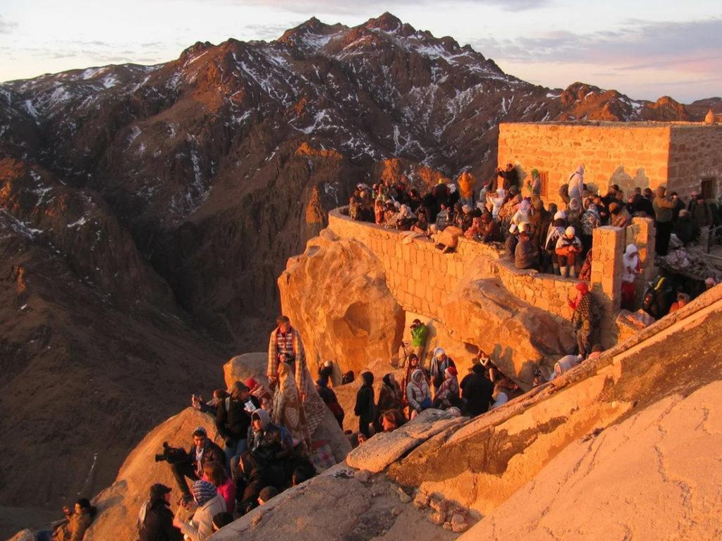Религиозные Туры в Египет