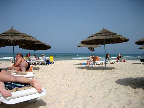 Туризм в Тунисе