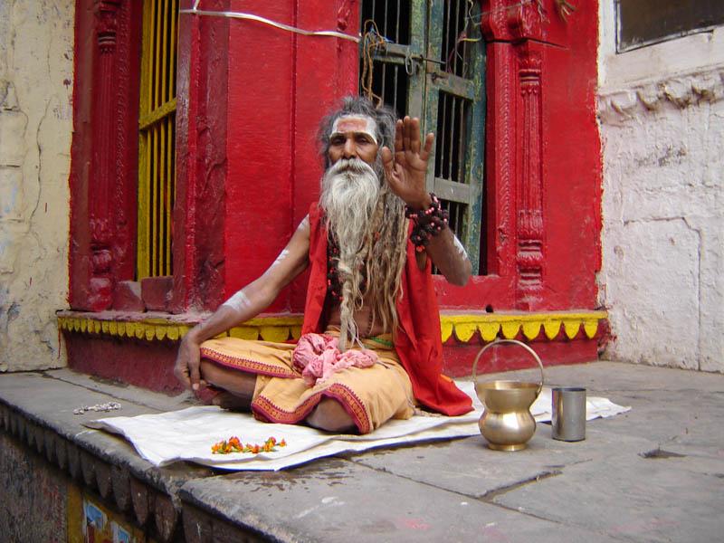 Дели: Храм Лакшми – Нарайан