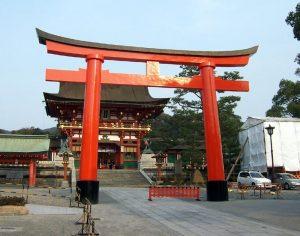 Религия Японии