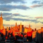 Нью-Йорк