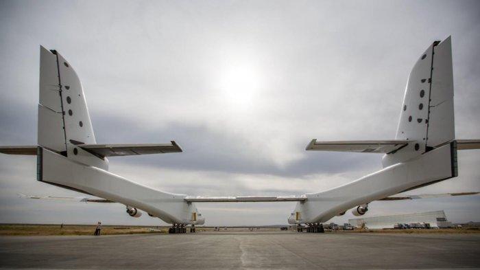 NASA опубликовала 300 роликов с испытаниями авиатехники