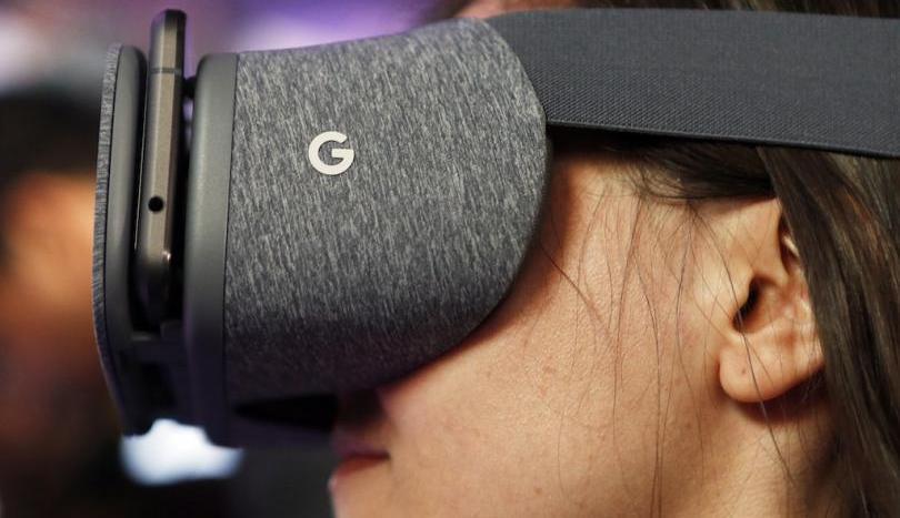 YouTube представил виртуальную реальность видео VR180