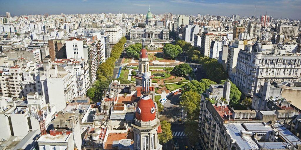 Буэнос-Айрес