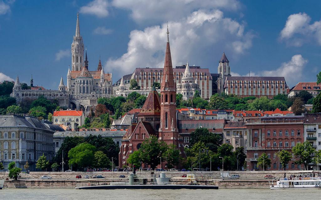 Венгрия: что нужно знать туристу